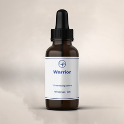 5. Warrior Essence (25ml)