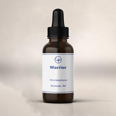 5. Warrior Essence (25ml)