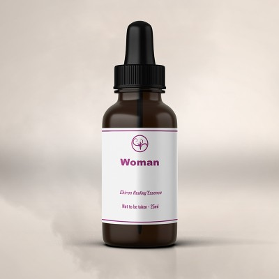 2. Woman Essence (25ml)