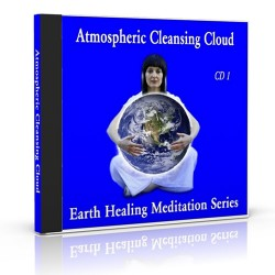 "CD - ""Atmospheric Cleansing Cloud"" Meditation"