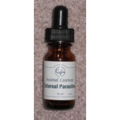 External Parasites Essence (10ml)