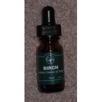 Katabatic Birch Essence (10ml)