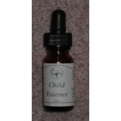 1. Child Essence (10ml)
