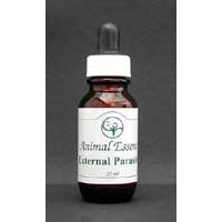 External Parasites (25ml)