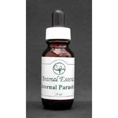 Internal Parasites (25ml)