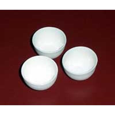 Mini Ceramic Candle Holders (3)