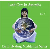 "CD - ""Landcare in Australia"" Meditation"
