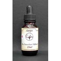 Meditation Essence 2 - Aerys (25ml)