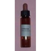 Pamper Cypress Oil (10ml)