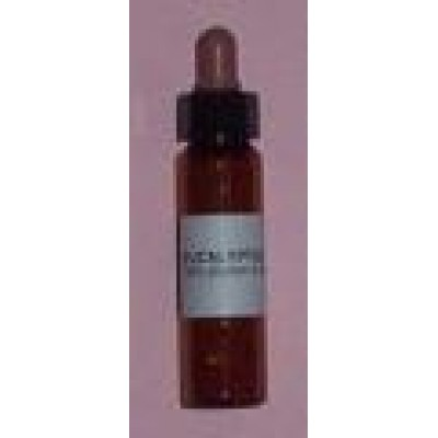 Pamper Eucalyptus Oil (10ml)