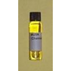Pamper Musk Oil (3.5ml)