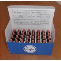 10ml Set of Chiron Healing® Gem Essences (32 x 10ml)