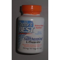 L-Theanine / Suntheanine (90 capsules)